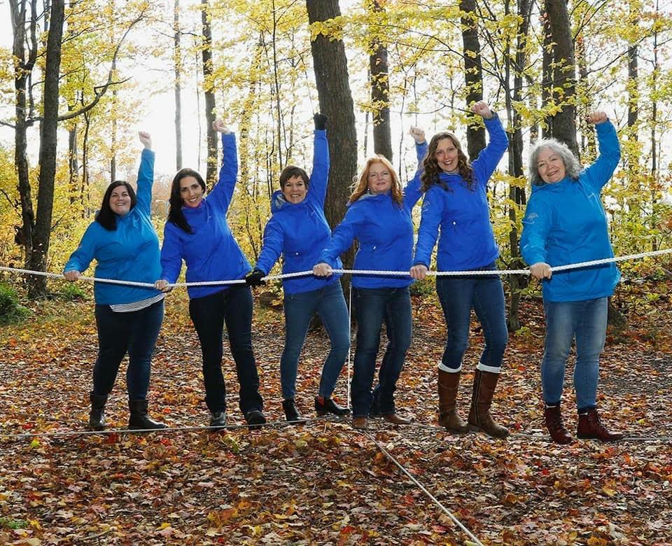 Adventure Group team